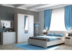Спальня Кэт-6 Кантри Вариант 1