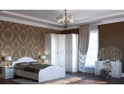 Спальня Кэт-6 Классика Вариант 3