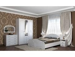 Спальня Кэт-6 Классика Вариант 1