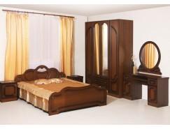 МН для спальни Кэт-2 Эвита вариант 1