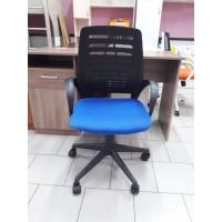 Кресло Ирис TW-синий
