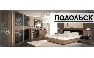 Комоды, шкафы и зеркала - широкий выбор в Подольске!