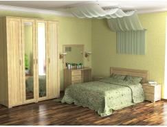Спальня Дуб Сонома