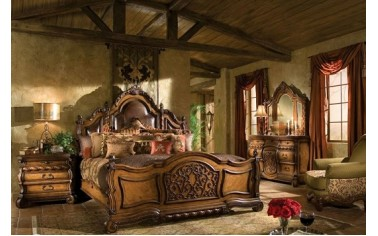 О мебели из дерева