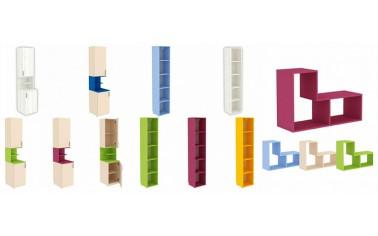 Модульный набор для детской. Часть 1.