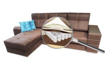 О наполнителях для диванов