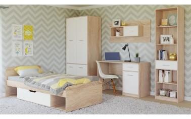 Рекомендации по выбору детской мебели
