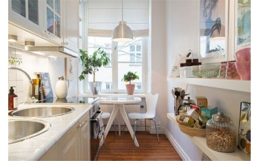 О растениях на кухне