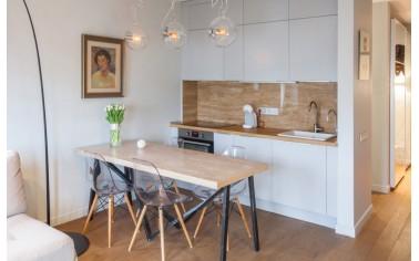 Какой стол подойдет в вашу кухню