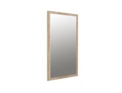 Зеркало навесное Тифани-13 дуб сонома