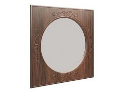 Зеркало навесное Каролина дуб кальяри/ дуб шеппи
