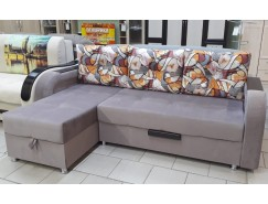 Угловой диван Маями-2 левый с БНП 4 кат.