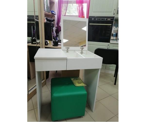 Стол туалетный Римини-1 белый