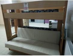 Диван-кровать 2-х ярусная