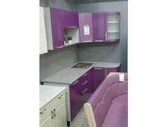 МН для кухни Престиж с гнутыми фасадами