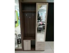 Шкаф комбинированный Кармен-1
