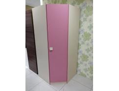 Радуга шкаф угловой
