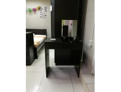 Стол туалетный Римини-1