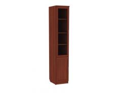 Шкаф для книг 202 итальянский орех