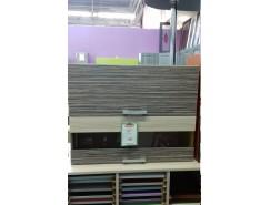 Шкаф кухонный Эра 800 ясень шимо светлый/зебрано