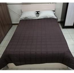 Кровать Юнона (Горизонт) +Основание металлическое (Орматек)