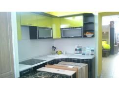 Кухня КТУТ-900401 витрина