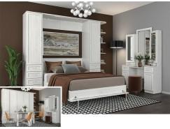 Спальня  №6 арктика