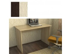 Стол письменный СТ-10 венге/дуб сонома