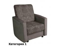 Кресло Феникс К в однотоне (1 кат.)