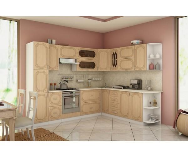 МН для кухни Настя 2,8x2,3 м