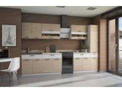 МН для кухни Эра 2,8 м белый артекс / сахара