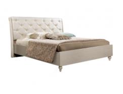 Кровать 2-спальная Венеция 1,6 м  с подъемным механизмом ВНКР-1[3]