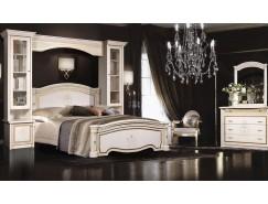Спальня Карина 3 Вариант 2 бежевый