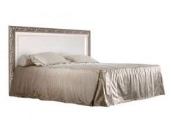 Кровать 2-х спальная Тиффани ( надо орт. основание) 1,6 м ТФКР-1