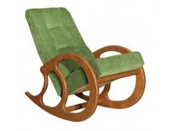 Кресло-качалка Вега широкое (V)