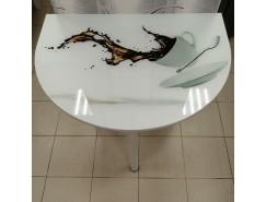 Сеул-4 стол обеденный приставной