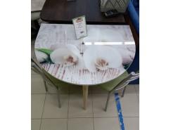 Стол обеденный приставной