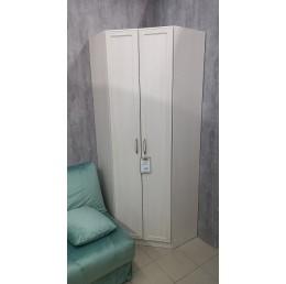 Шкаф угловой  Иннэс-6 Рамка