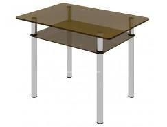 Стол обеденный Рио-4 Бронза (1-1)