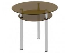 Стол обеденный Рио-11 Бронза (1-1)