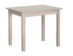 Стол обеденный прямая нога 600*900 шимо светлый/шимо светлый