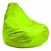 Кресло-мешок Стандарт ХL лимонный
