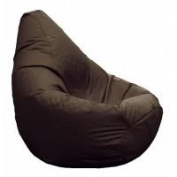 Кресло-мешок Стандарт ХL коричневый