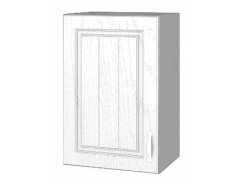 Кухня Прованс шкаф 400 белый/арктик