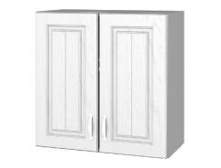 Кухня Прованс шкаф 600 белый/арктик