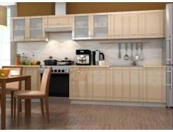 МН для кухни Сити Глянец Компл. 3 ваниль