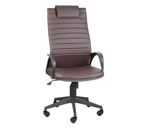 Кресло Квест ультра коричневый