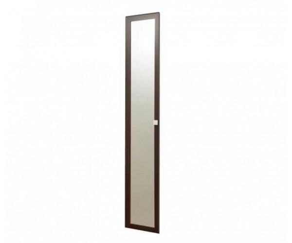 Дверь 2188*396 Мона с зеркалом венге