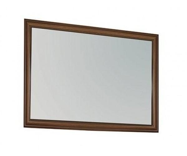Зеркало Габриэлла 06.75 профиль Дуб кальяри с патиной/латунь