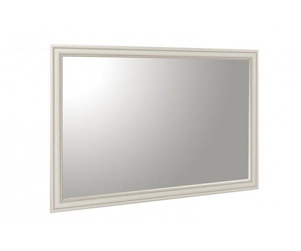 Зеркало Габриэлла 06.75 профиль Аруша венге с патиной/латунь